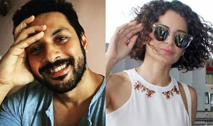 Simran writer Apurva Asrani slams Kangana Ranaut for demanding co-writer credit for the film