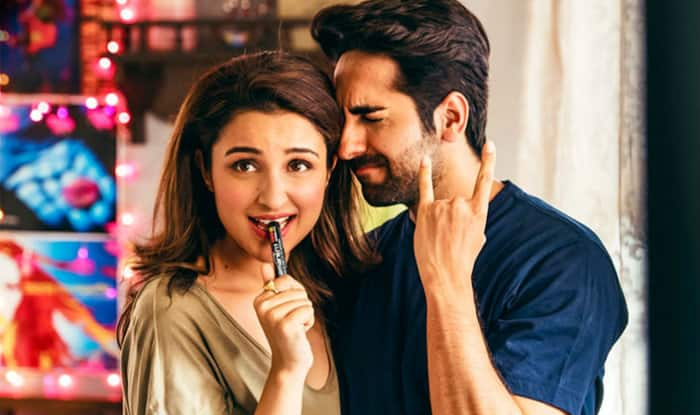 Meri Pyaari Bindu movie review: Ayushmann Khurrana and Parineeti Chopra's sparkling performances elevate this uneven love story