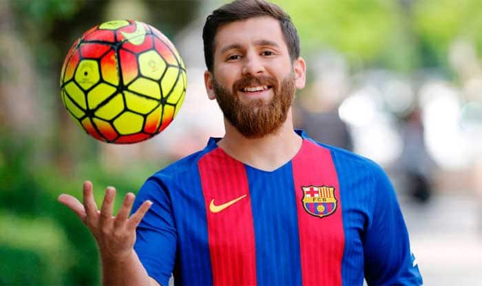 Happy Birthday Lionel Messi: Barcelona and Argentina Veteran Turns 31 Today, Twitterati Pour Love
