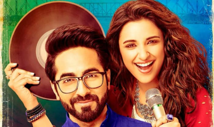 Meri Pyaari Bindu quick movie review: Ayushmann Khurrana and Parineeti Chopra's instantly likeable chemistry will charm you