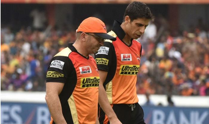 IPL 2017 Playoffs: Ashish Nehra out with injury, Yuvraj Singh to undergo fitness test