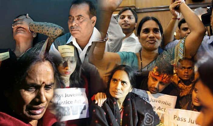 The fight for justice for Nirbhaya