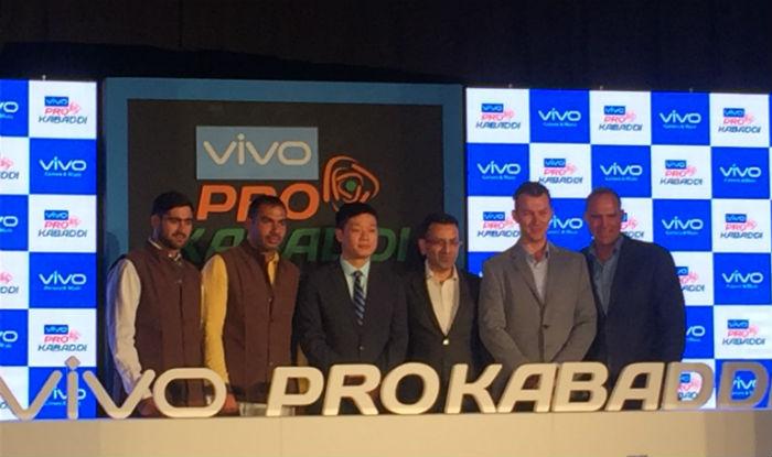 Pro Kabaddi League 2017: Nitin Tomar, Rohit Kumar emerge as top buys on day 1 of PKL 5 auction