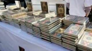 Zurich opposes distribution of Quran campaign in public spaces
