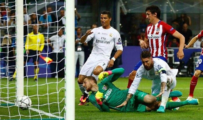 Champions League: Atletico Madrid aim for revenge against Real Madrid