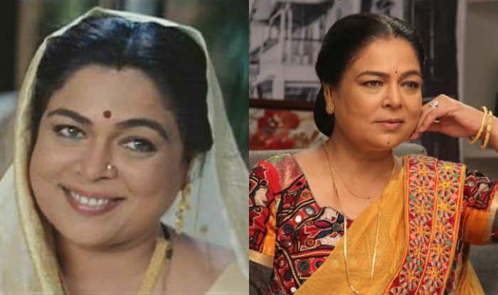 Reema Lagoo Dies At 59 Quick Facts About Veteran Actress Who Played