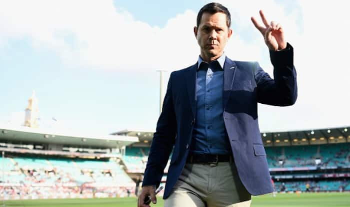Australia vs India 2018, 2nd Test: Perth Will Suit Australia More Than India, Says Ricky Ponting