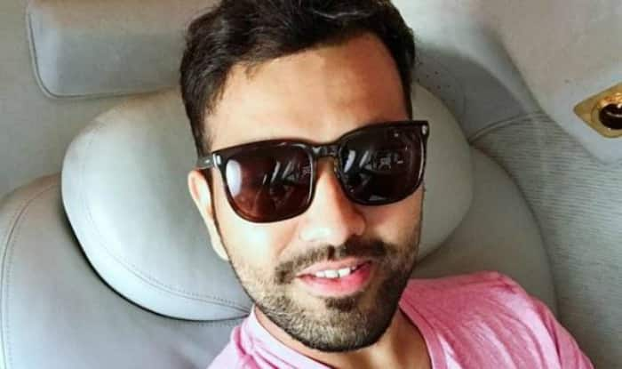 Champions Trophy 2017: Rohit Sharma joins Indian camp in England