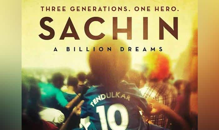 Sachin: A Billion Dreams box office collection day 2: Sachin Tendulkar's docudrama makes Rs 17.60 crore in two days