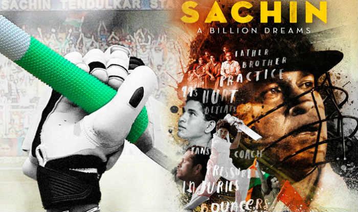 Sachin: A Billion Dreams box office collection: Sachin Tendulkar's docu-drama collects Rs 8.40 crore on its first day