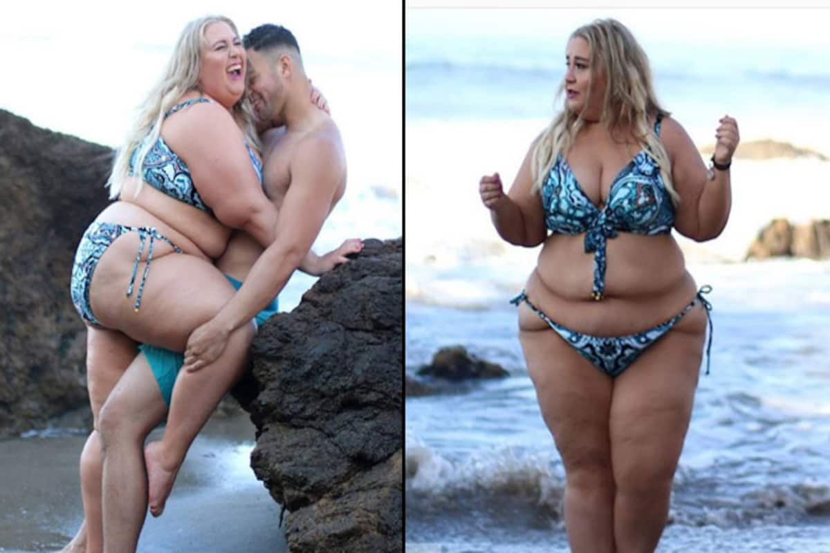 Or fat curvy Am I