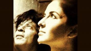 After Salman Khan, Shah Rukh Khan welcomes 'lovely' Katrina Kaif on Instagram! See SRK post