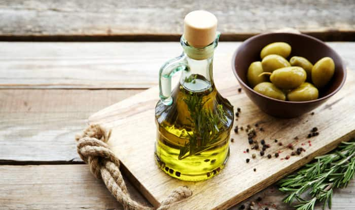Select edible oils decline as demand drops   Agencies News, Business