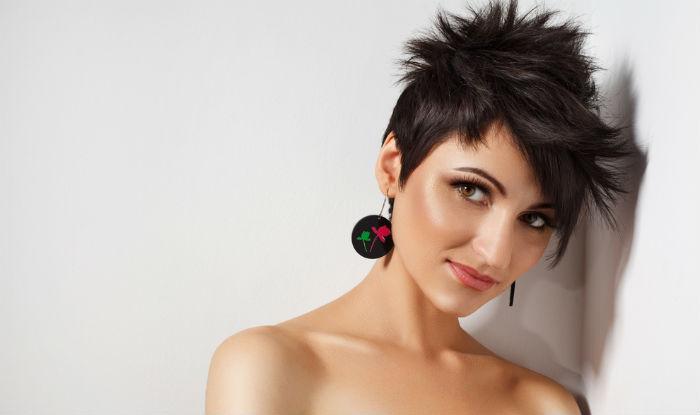 Cut your hair short