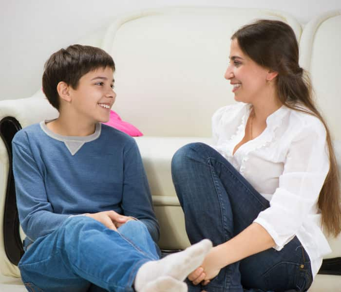 Mother's 1st Menstruation is Associated With The Age Her Son Experiences Puberty, Says Latest Study