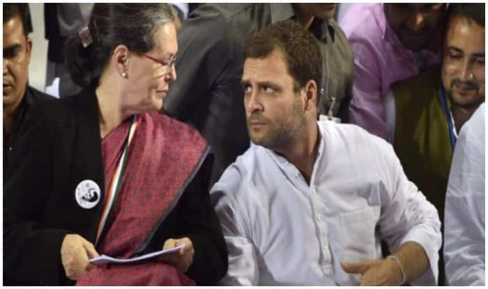 Big blow to Gandhis, I-T to probe Sonia, Rahul in National Herald case