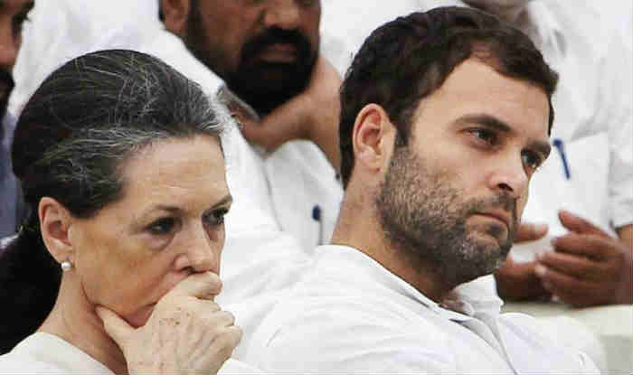 With Rahul Gandhi Adamant to Quit as Congress Chief, Several Senior Leaders May Now Quit Too