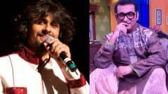 Shocking! Sonu Nigam to QUIT Twitter, is outraged with Abhijeet's account suspension