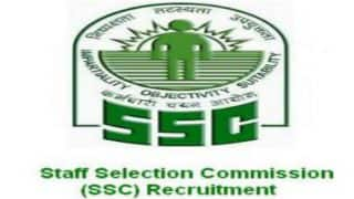 SSC CGL 2019 Notification to be Out Today on Official Website ssc.nic.in | All You Need to Know