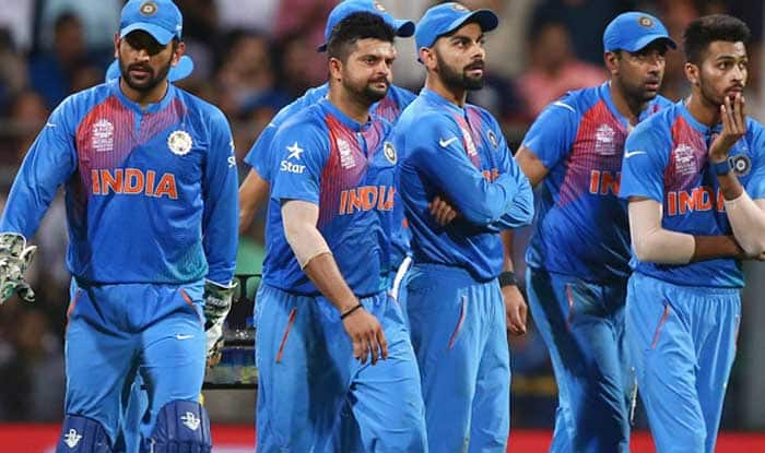 Team India's Champions Trophy squad to be announced on Monday, pullout still on cards