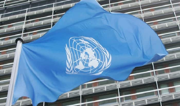 UN General Assembly Adopts First Resolution on Sexual Harassment; Urges Member States to Condemn Violence Against Women, Girls