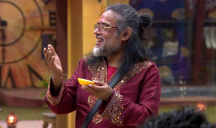 Om Swami's hilarious justification about his lap dance video will leave you in splits!