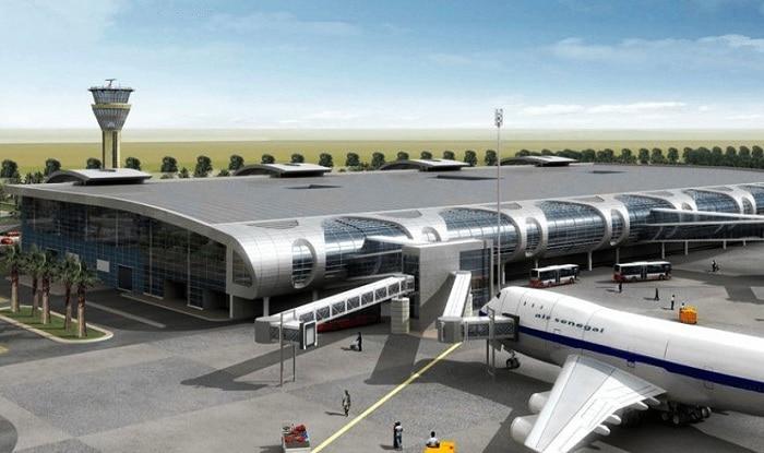 Nandamuri Taraka Rama Rao-Amaravati Airport, Vijayawada