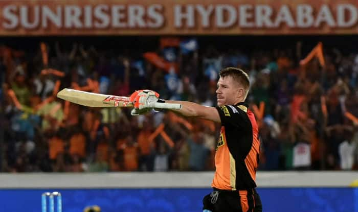 Latest Cricket Score And Updates, Indian T20 League Match 2: Warner's 85, Shankar's Blitz Power Hyderabad to 181/3