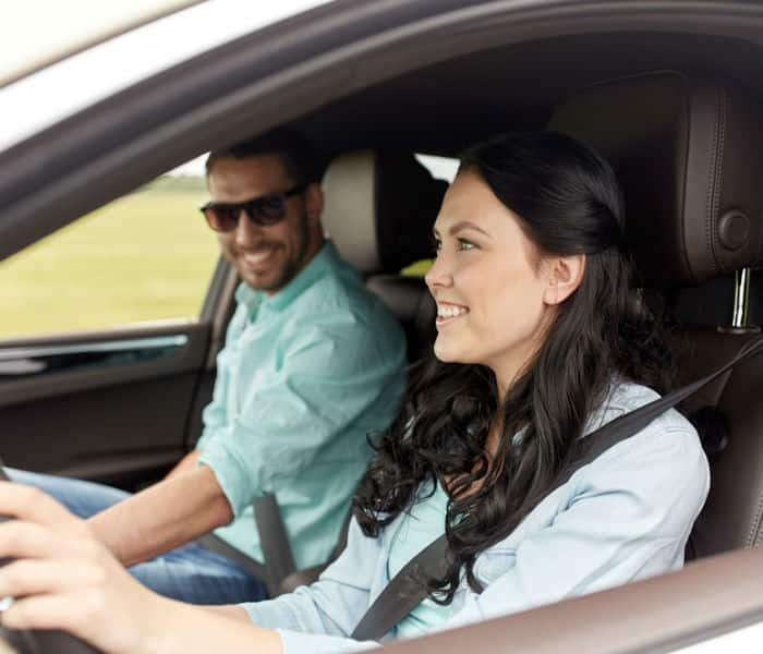How to Protect Your Eyes While Driving