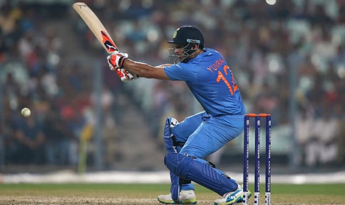 ICC Champions Trophy 2017: Yuvraj Singh, Rohit Sharma to miss as India take on NZ in warm-up