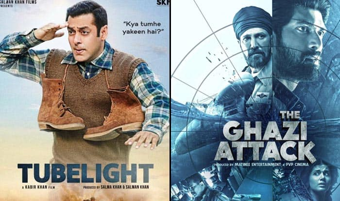 Before you witness Indo-Sino war in Tubelight, here are 5 must watch