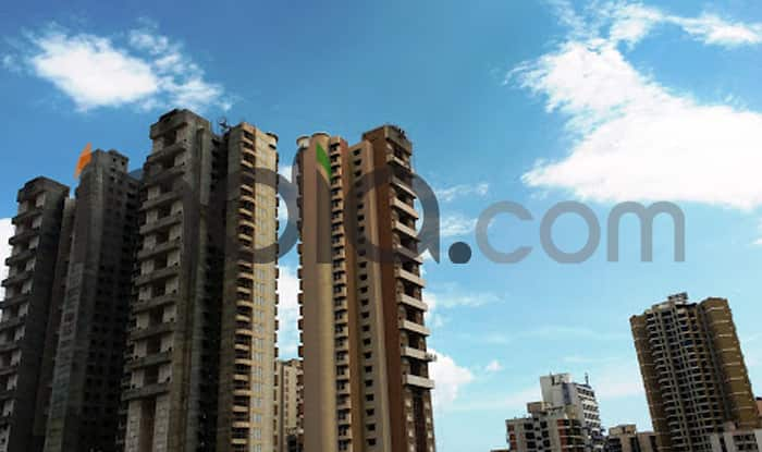 DDA's new housing scheme launched (File Photo)