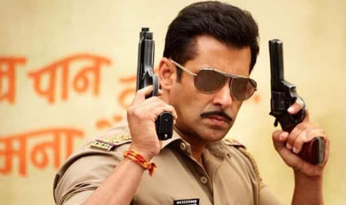 Salman Khan Starrer Dabangg 3 Locks Lead Antagonist And It's None Other Than This Kannada Star