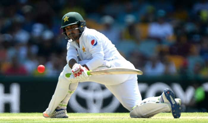 Pakistan vs Australia 2018, 2nd Test Day 2 LIVE Cricket