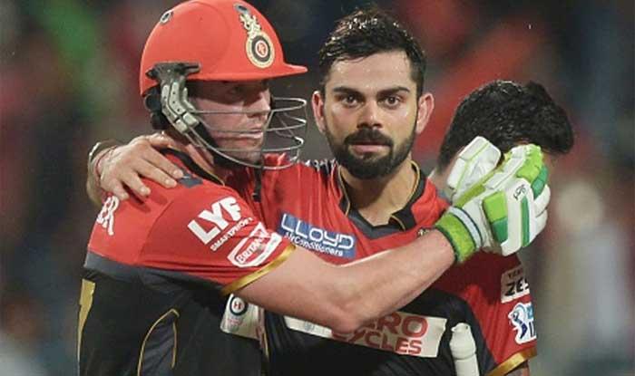 When AB De villiers asks Virat Kohli retirement Plan, Kohli gives this unique reply । जब डिविलियर्स ने विराट से पूछा, 'कब तक खेलोगे?' जानिए कोहली ने क्या जवाब दिया