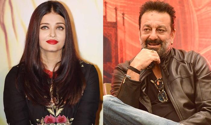 Will Aishwarya Rai Bachchan Play Sanjay Dutt S Heroine In Malang India Com