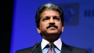 'CHUTZPAH'! Anand Mahindra's Savage Reply to Man Who Asked Him For Car as Gift is Epic