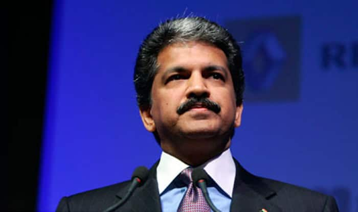 Anand Mahindra Says Tough Action Needed to Revive Air India