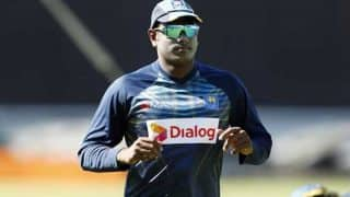 Angelo Mathews Set to Bowl Against Against India in ODI Series