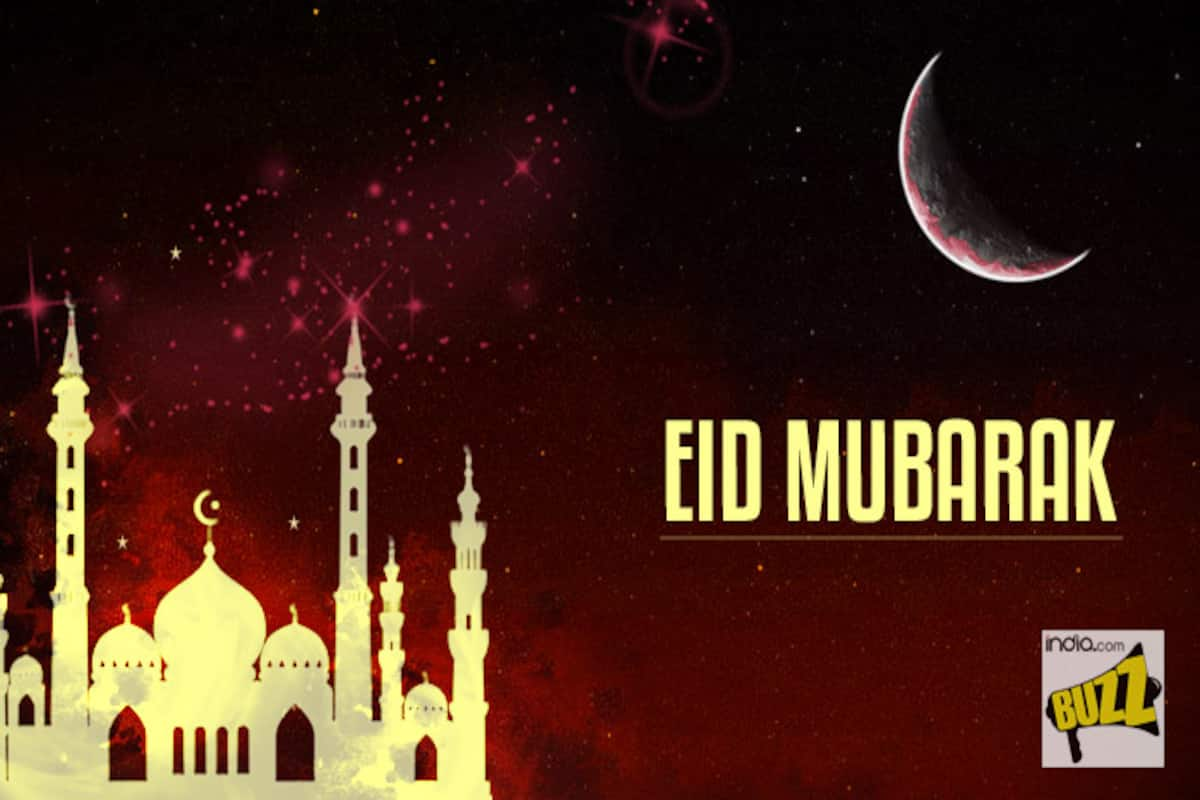 Eid Ul Fitr 2020 Best Sms Eid Whatsapp Messages Quotes Facebook Status Gif Images To Wish Eid Mubarak India Com