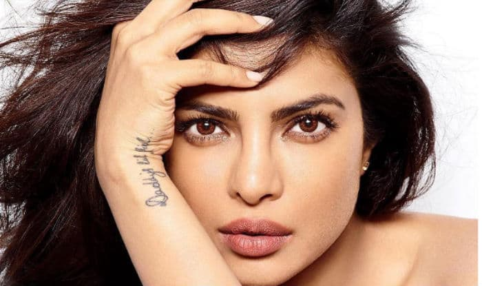 Priyanka Chopra beats Vin Diesel and Dwayne Johnson and bags number one position