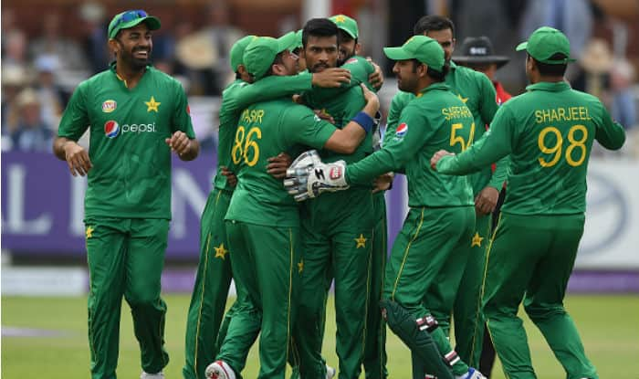 Pakistan vs Sri Lanka, 2nd ODI Highlights: PAK Win by 32 Runs