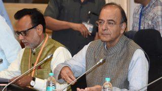 Arun Jaitley's announcements after GST Council meeting: 10 big things to know | जीएसटी काउंसिल की बैठक के बाद अरुण जेटली ने की कई राहत भरी घोषणाएंः 10 बड़ी बातें