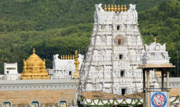 Tirumala Tirupati Devasthanams Issues Showcause Notice to 44 Non-Hindu Employees, Gives 3 Weeks' Time to Reply