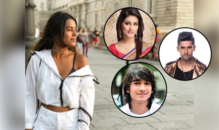 Khatron Ke Khiladi 8 finalists revealed! Nia Sharma eliminated from show as Hina Khan, Ravi Dubey & Shantanu Maheshwari become the top 3 contestants