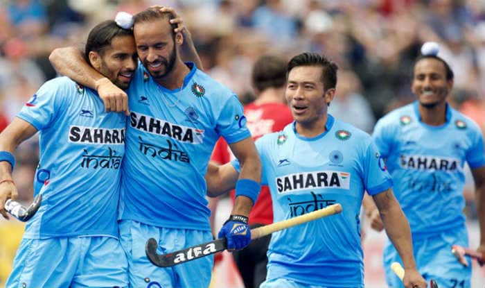 Hockey Is Not India S National Game Twitterati Blunders While