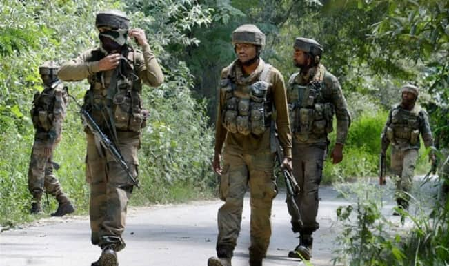 High Alert Sounded in Jammu & Kashmir After Pakistan Shares Intel of 'Probable' Terror Attack in Pulwama