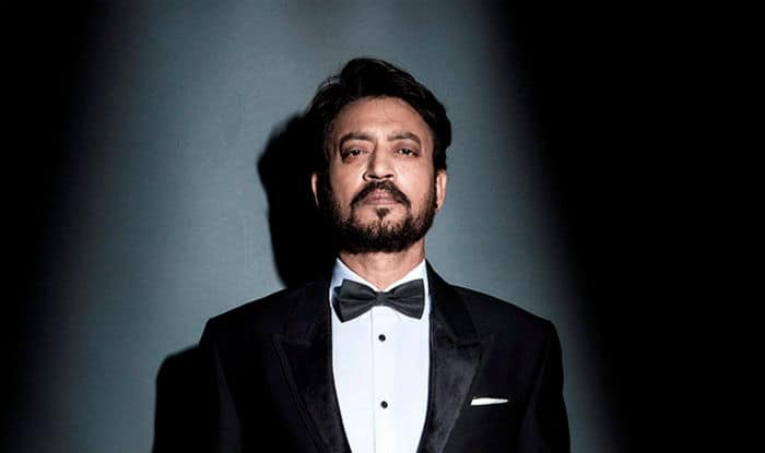 Irrfan Khan Heads To US To Get Treated For His Illness?