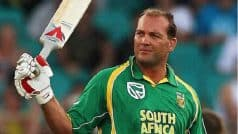 CWC'19: Jacques Kallis Urges South Africa to Follow England For ODI Resurgence