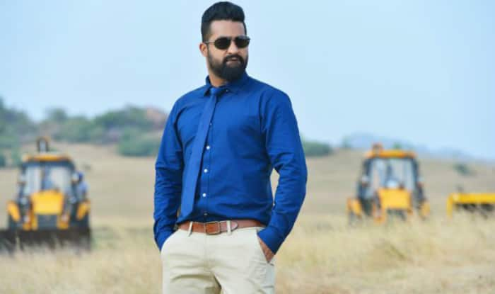 Jr NTR's Ripped Body For His Next Film With Pooja Hedge, Director Trivikram Srinivas Will Leave You Awed (PIC Inside)